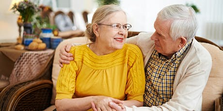 Aging with Style: Emotional Wellness tickets