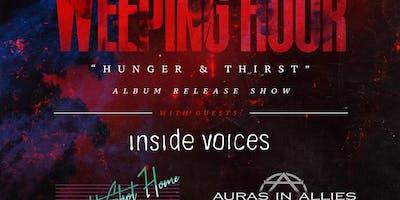 Weeping Hour Album Release