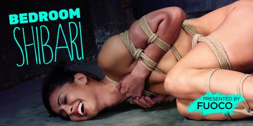 Bedroom Shibari presented by Fuoco