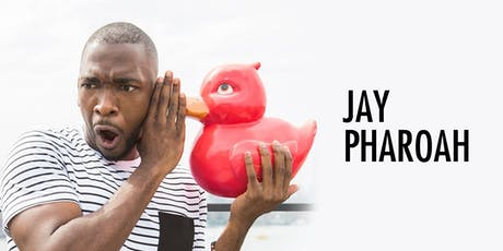 Jay Pharoah tickets