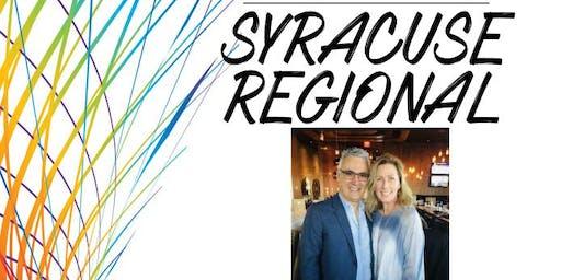Syracuse July Regional