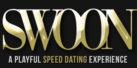 Swoon Speed Dating tickets