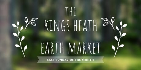 Kings Heath Earth Market tickets