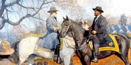 The General's Tour: Robert E. Lee in Alexandria tickets