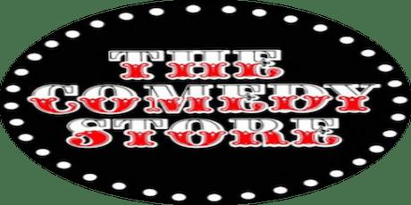 The Tuskegee Jokemen Show tickets