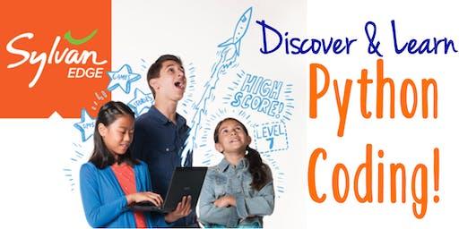 Python Coding Camp