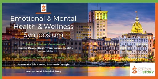Emotional and Mental Health & Wellness Symposium