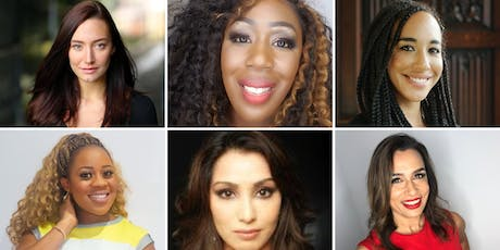 AN EVENING WITH THE SIX MOST EMPOWERING WOMEN IN THE UK - Diversity is Beautiful Event tickets