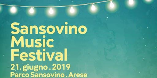 SANSOVINO MUSIC FESTIVAL