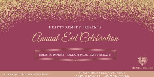 Hearts Remedy Annual Eid Party