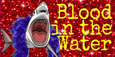 Blood in the Water: Queens Drag Sharks to Chum