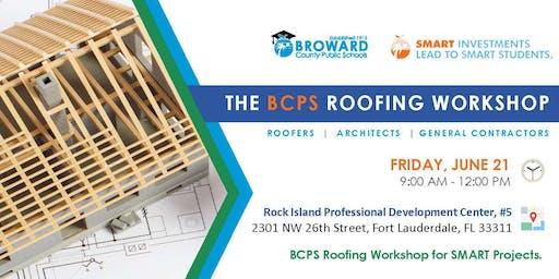 BCPS Roofing Workshop