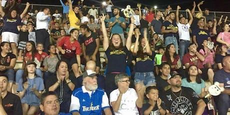 Phoenix College vs Yavapai College September 21st 2019 tickets