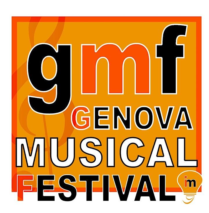 Immagine Genova Musical Festival