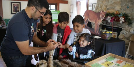 West Covina Nature Day tickets