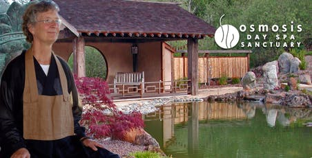 Honoring the Living Earth - Spa and Meditation Retreat tickets