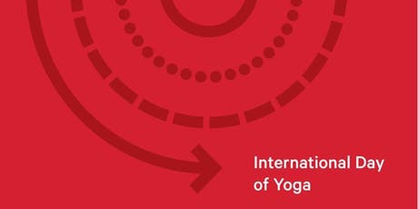 International Day of Yoga - Auckland  tickets