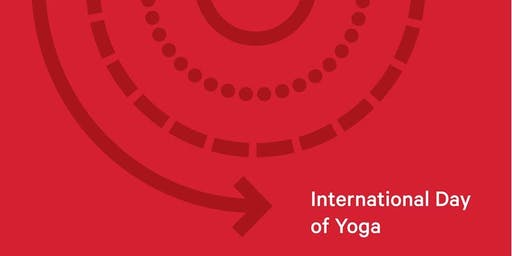 International Day of Yoga - Auckland