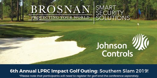 6th Annual Impact Golf Outing: Southern Slam 2019!
