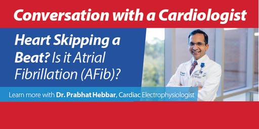 Conversation with a Cardiologist - Dr. Prabhat Hebbar