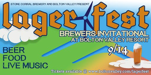 Lagerfest Brewers Invitational