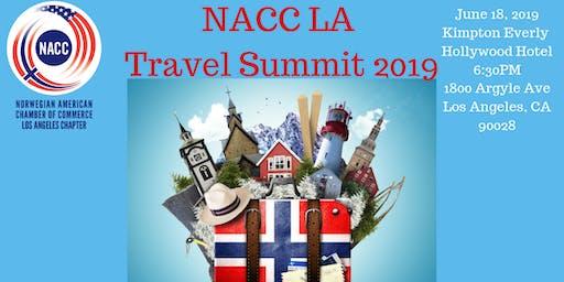 NACC LA Travel Summit 2019