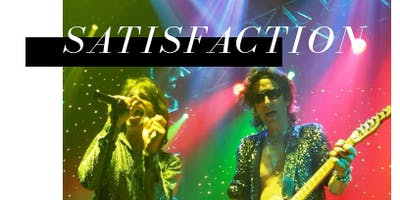 INTERNATIONAL ROLLING STONES SATISFACTION TOUR
