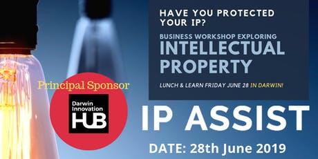 Intellectual Property for Business. Protecting your most Valuable Asset: Your Ideas. tickets