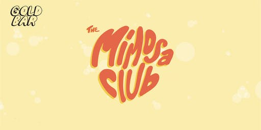 Mimosa Club: A Day Party
