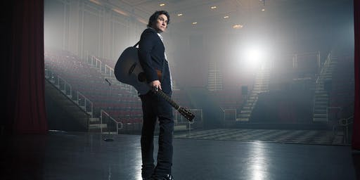 Joe Nichols LIVE! with special guest Jimmy Charles