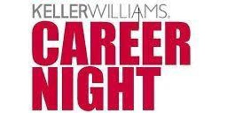KW Career Night July tickets