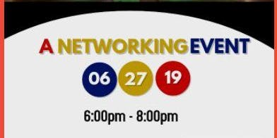 NAHSE-ATLANTA PRESENTS A SUMMER NETWORKING EVENT