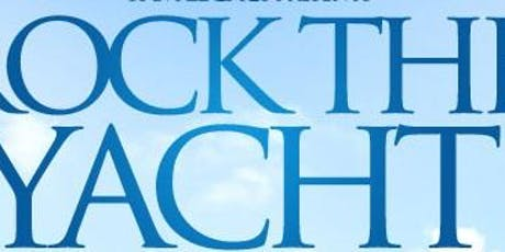ROCK THE YACHT ALL WHITE YACHT PARTY @ CABANA YACHT  tickets