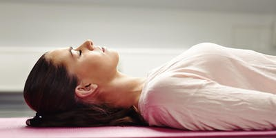 Yoga Nidra with Diane Butera