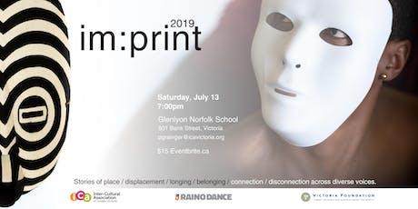 im:print tickets