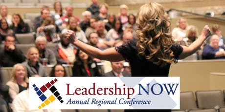 Leadership NOW Conference 2019 tickets