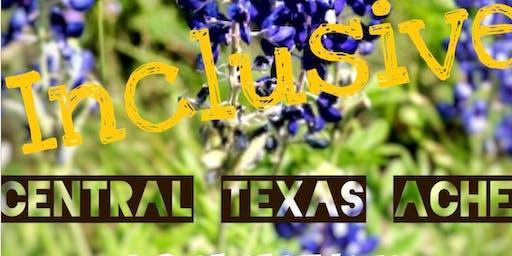 Central Texas ACHE June Social at Jack & Ginger's