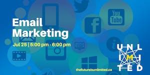 Email Marketing (Webinar)