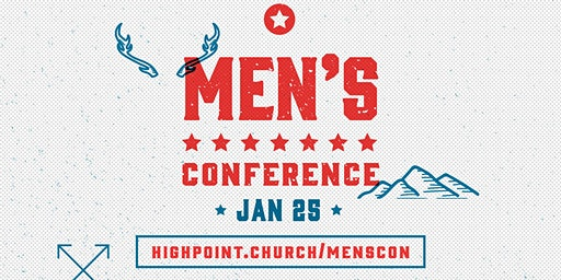 No Excuses: Men's Conference 2020
