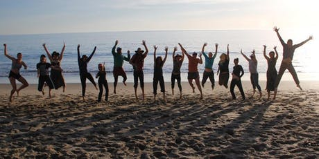 Weekend Retreat for Young Leaders in Point Reyes tickets