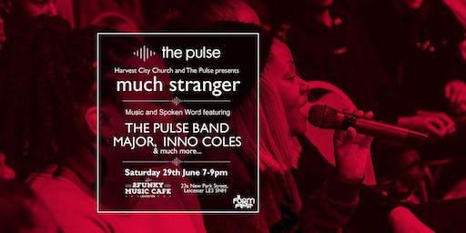 Much Stranger The Pulse@Formfest 2019