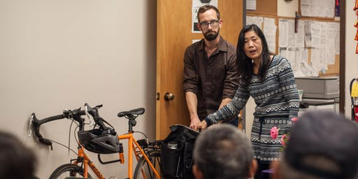SF Bicycle Coalition Smart City Cycling 1: Classroom Workshop
