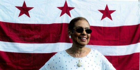 Congresswoman Norton's Community Forum: DC Statehood & Community Building tickets