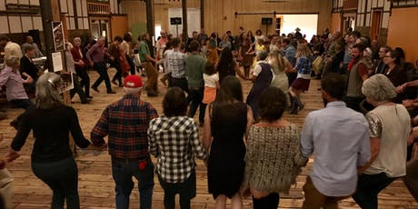 Harvest Dinner and Contra Dancing tickets