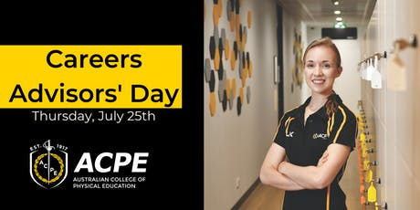 ACPE Career Advisor's Day 2019 tickets
