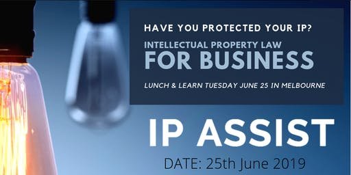 Intellectual Property for Business. Protecting your Ideas: