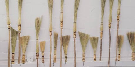 Altar Whisk Broom Crafting with Bethany Ridenour tickets