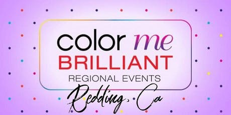 Color Me Brilliant - Redding, CA tickets