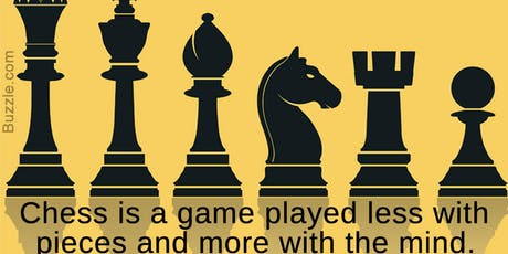 Summertime Chess- Lincoln Park tickets