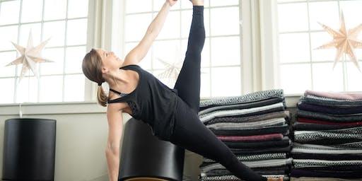 Yoga work|SHOP with CoreVibes Studio
